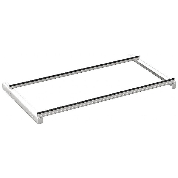 NEXT DAY Ratio Essential Lateral Filing Frame For Cupboard