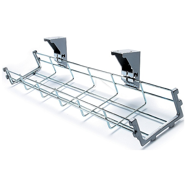 NEXT DAY Ratio Wire Mesh Cable Tray