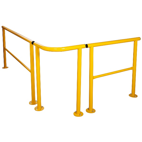 Express Fully Welded Guard Barriers