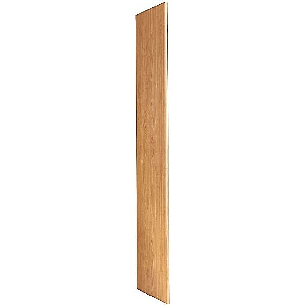 End Panels For Select Wood Effect Lockers