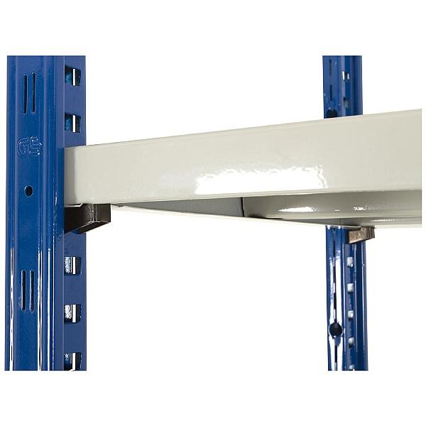 Extra Shelves for Clip-Fit Boltless Shelving System