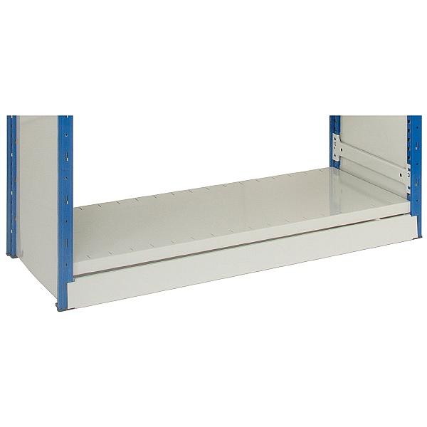 Plinth for Clip-Fit Boltless Shelving System