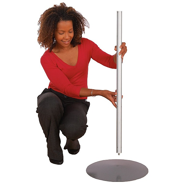Mightyboard Support Poles