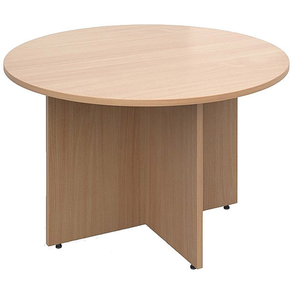 Braemar Pro Round Conference/Meeting Table