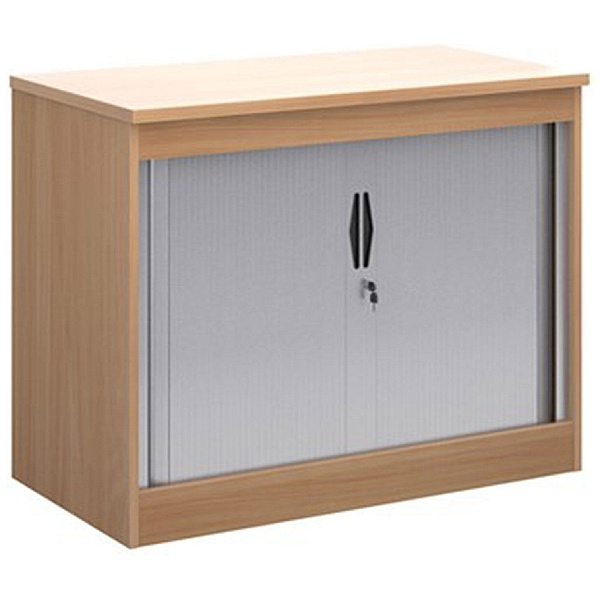 Everyday Wooden Tambour Cupboards