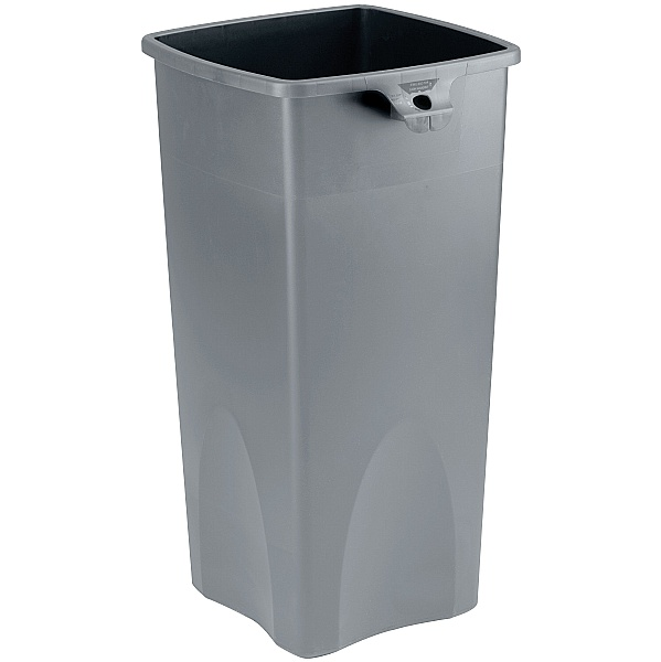 Untouchable Square Waste Containers 87L