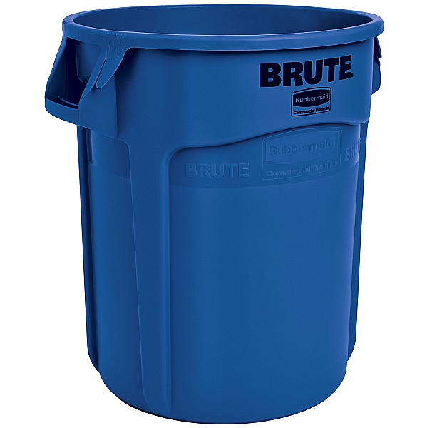 Brute Round Waste Containers 75.7L