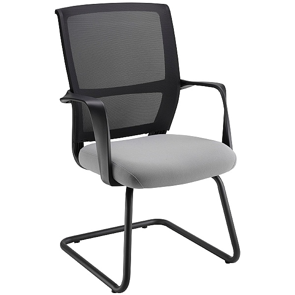 Orbit Mesh Back Visitor Chair