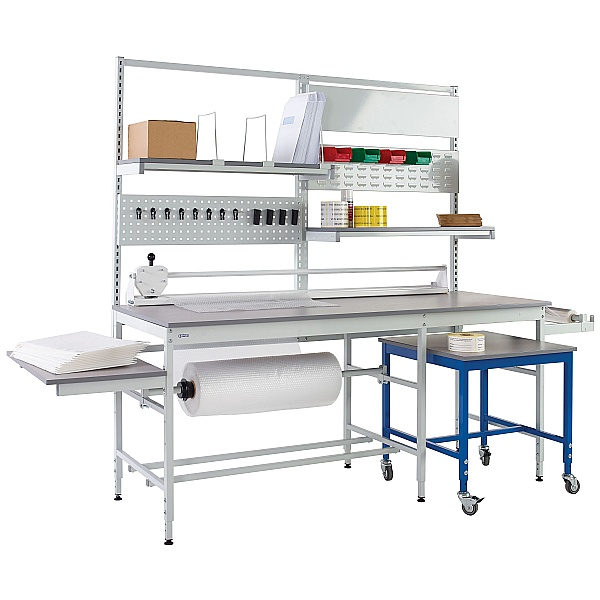 Select Dual Packaging Workbench - Bundle 1