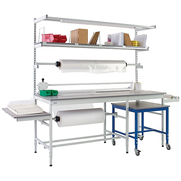 Select Dual Packaging Workbench - Bundle 3