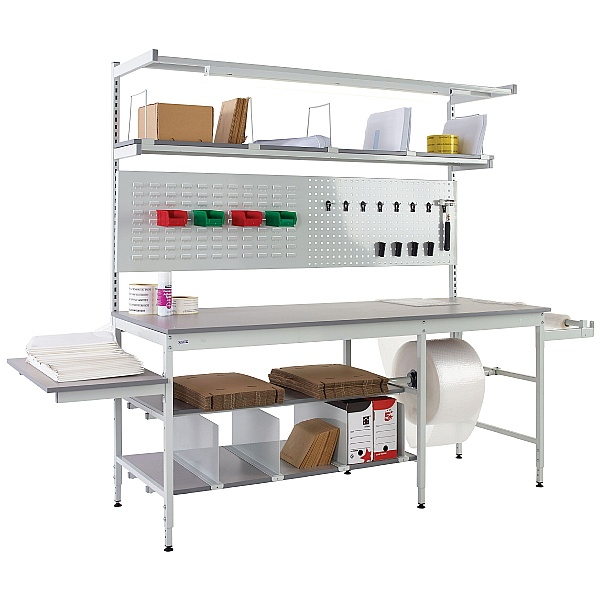 Select Dual Packaging Workbench - Bundle 4