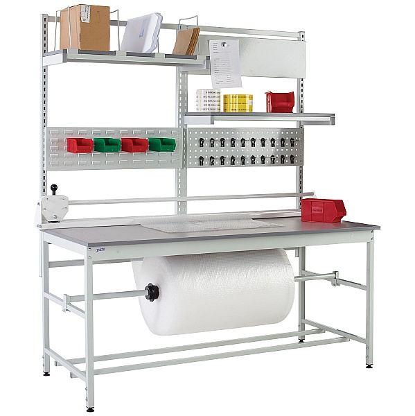 Select Individual Packaging Workbench - Bundle 1