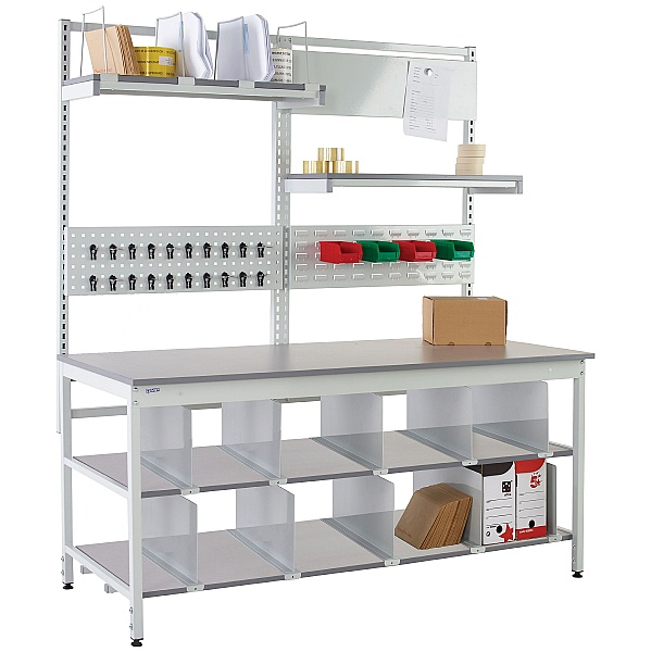 Select Individual Packaging Workbench - Bundle 2