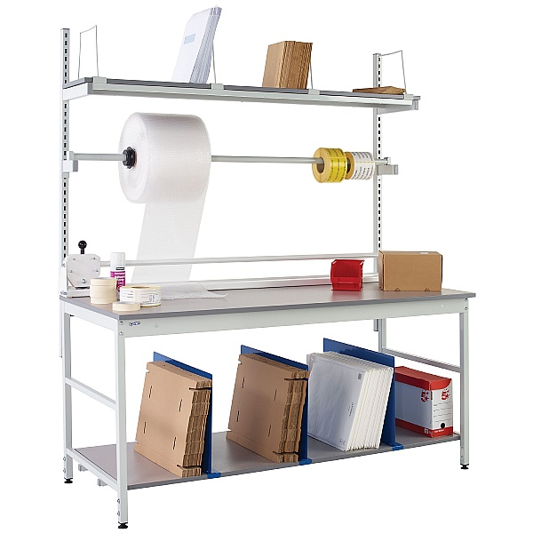 Select Individual Packaging Workbench - Bundle 3