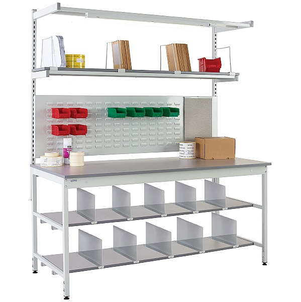 Select Individual Packaging Workbench - Bundle 4