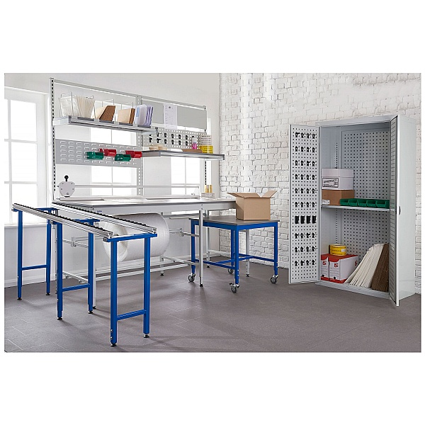 Select Dual Packaging Workbench - Bundle 2