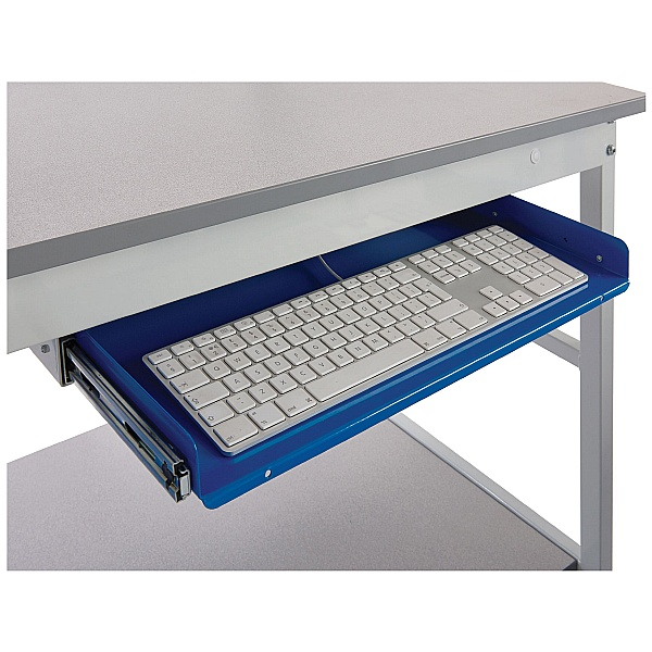 Select  Packing Workbench Pull Out Keyboard Shelf