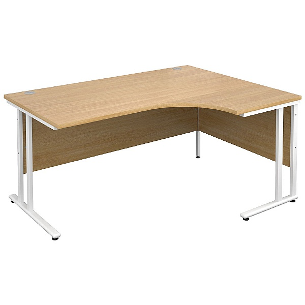 NEXT DAY Stellar Ergonomic Desks