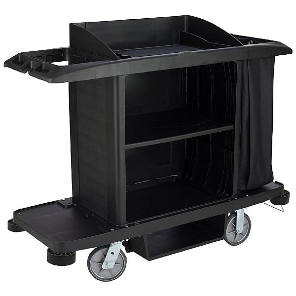 Rubbermaid Housekeeping Carts