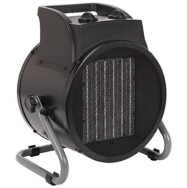 Sealey Industrial PTC Fan Heaters