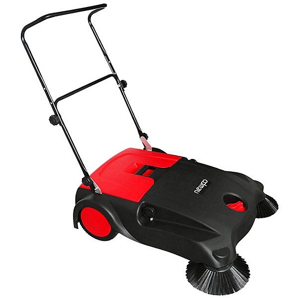 Newpo Industrial Push Floor Sweeper