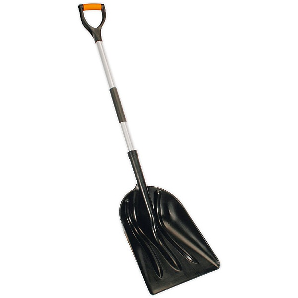 Sealey General Purpose Shovel 900mm With Metal Handle