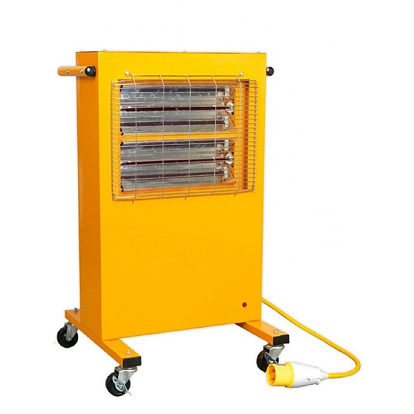 Sealey Infrared Cabinet Heaters