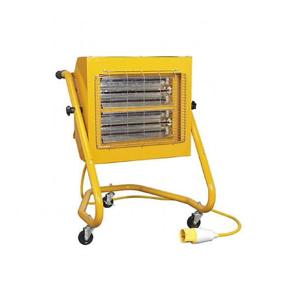 Sealey Infrared Halogen Heaters