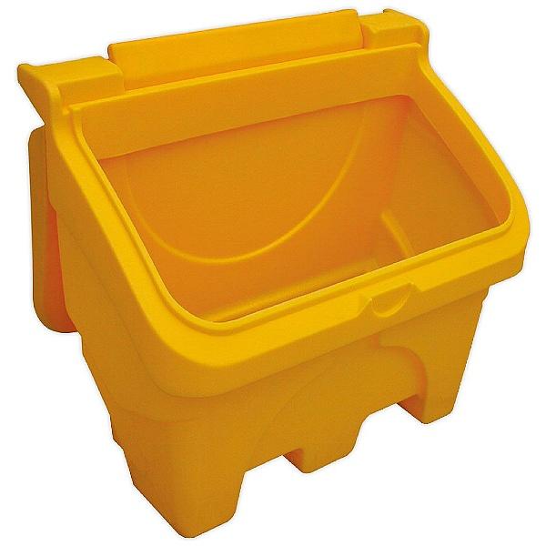 Sealey 130L Grit And Salt Storage Box