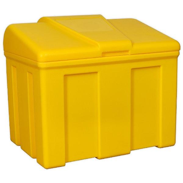 Sealey 110L Grit And Salt Storage Box