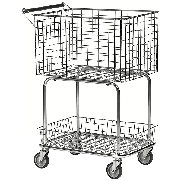 Konga Large Mail and Picking Trolley