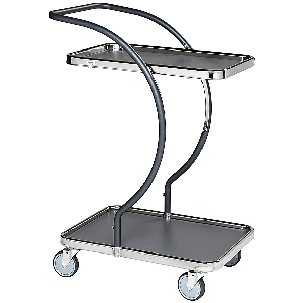 Konga Allround C-Line Tray Table Trolley