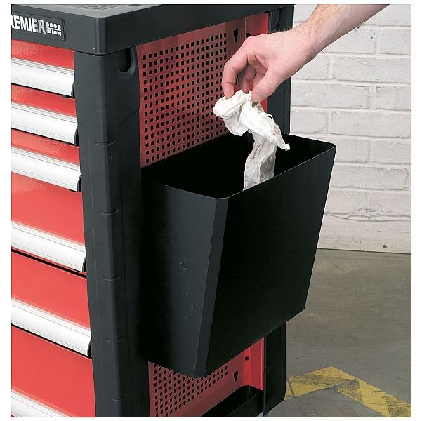 Sealey Waste Bin for AP24 Series Rollcabs