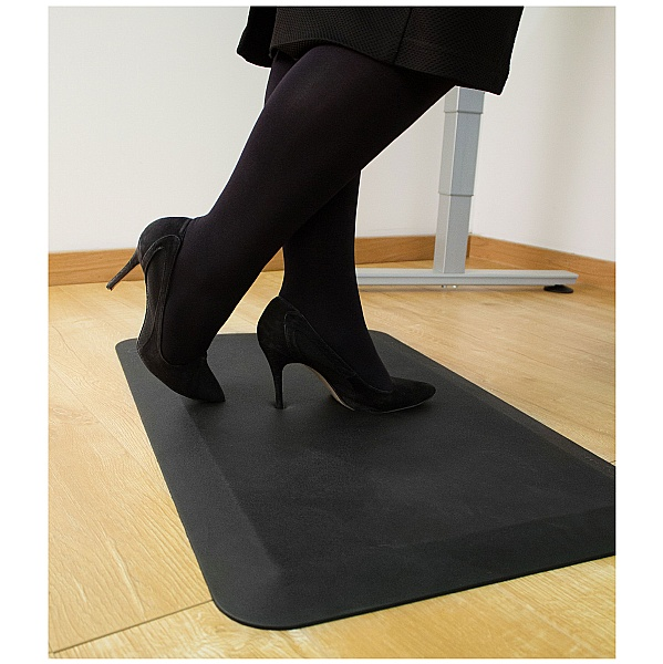 Coba Orthomat Office Sit Stand Mat