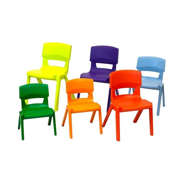 Sebel Postura Plus Classroom Chairs - Bulk Buy Off
