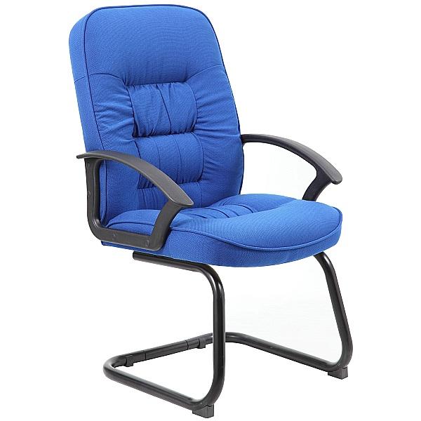 Cadiz Fabric Visitor Chairs