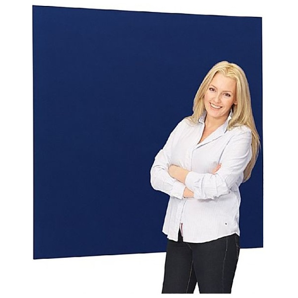 FlameShield Unframed Noticeboards