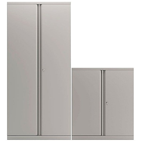NEXT DAY Jemini By Bisley Office Cupboards