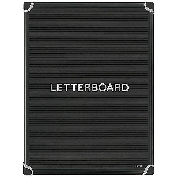 Letterboard Aluminium Frame