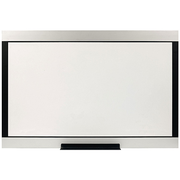 Bi-Office Expression Vitreous Enamel Projection Whiteboard