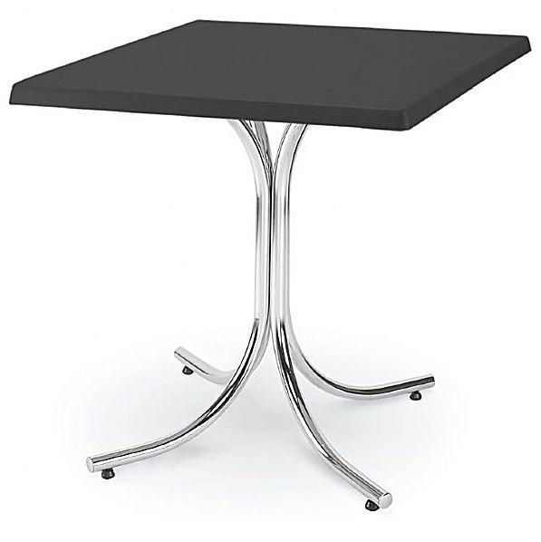 Rozana Square Cafe Table