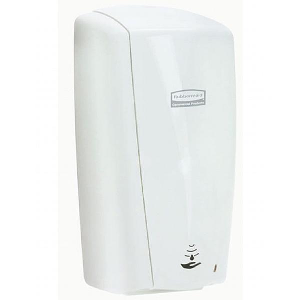 Rubbermaid Wall Mounted White AutoFoam Soap Dispenser