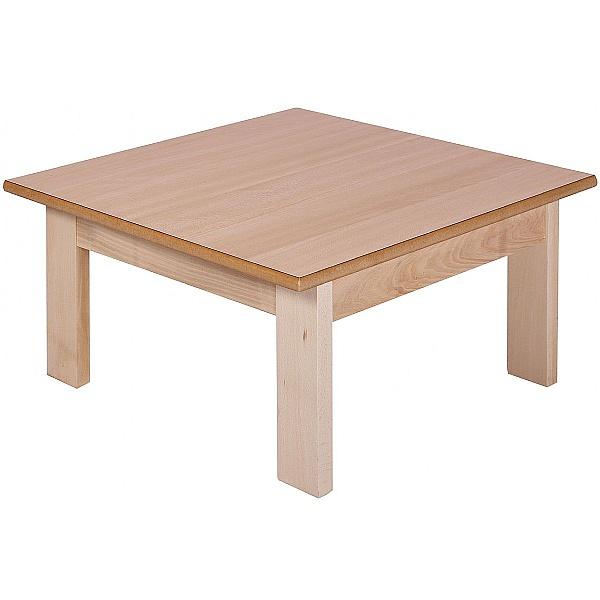 Futura Square Coffee Table