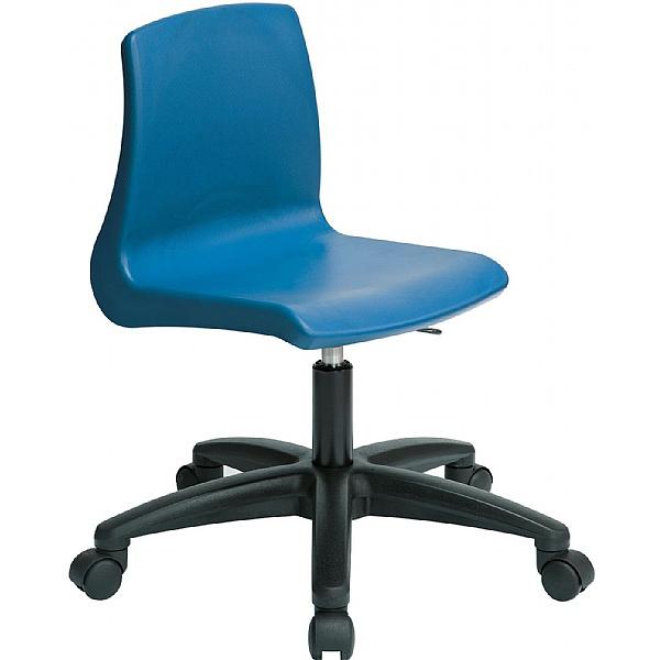 NP Swivel Chairs