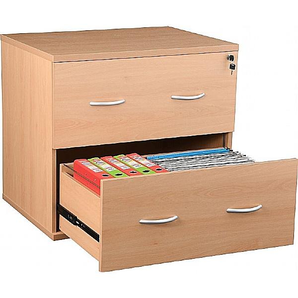 NEXT DAY Karbon Desk High Side Filer