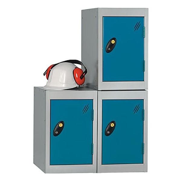 Quarto Lockers With ActiveCoat