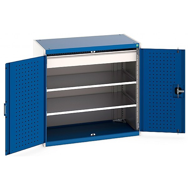 Bott Cubio Kitted Cupboards - 1000H mm