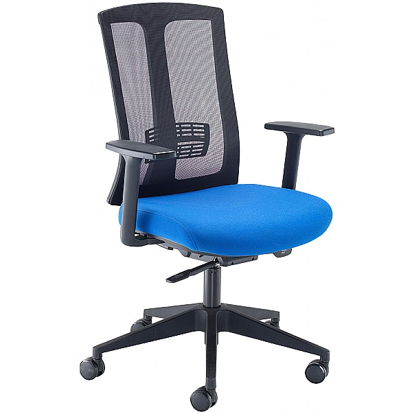 Carson Mesh Office Chairs