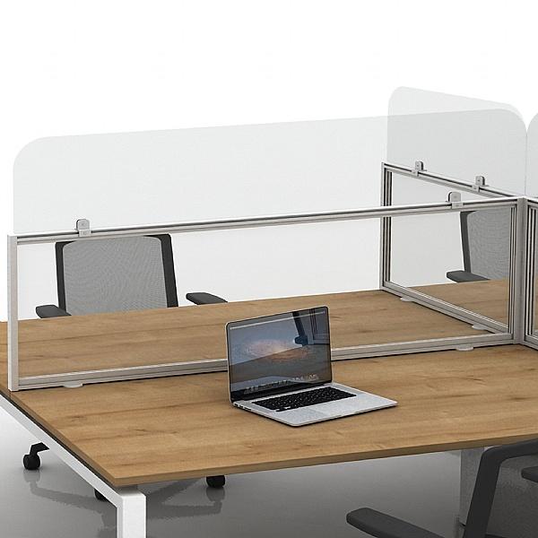 Defense Glazed Desktop Screen Extensions