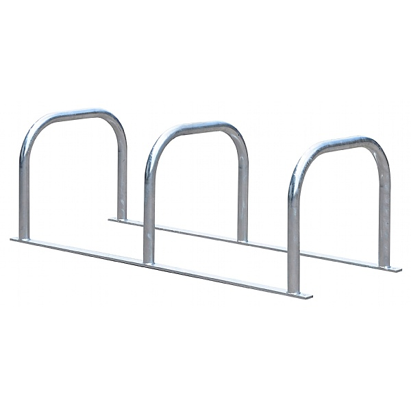 Premier Sheffield Cycle Racks